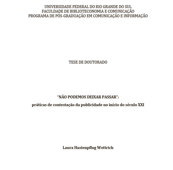 Imagem da capa do documento: