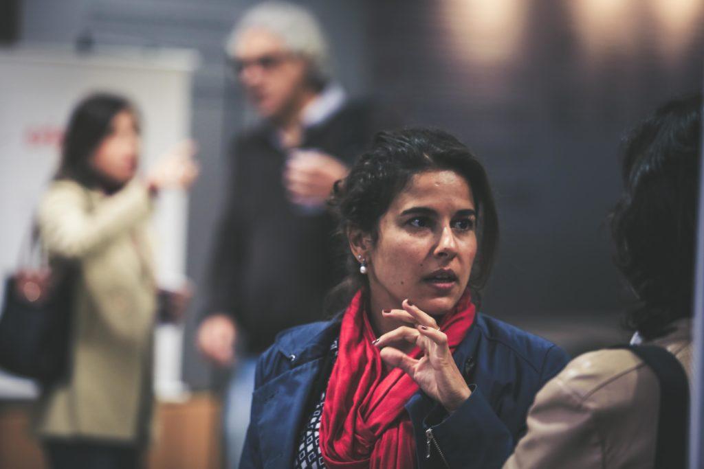Ekaterine Karageorgiadis, coordenadora do Criança e Consumo (Foto: Otavio Sousa)