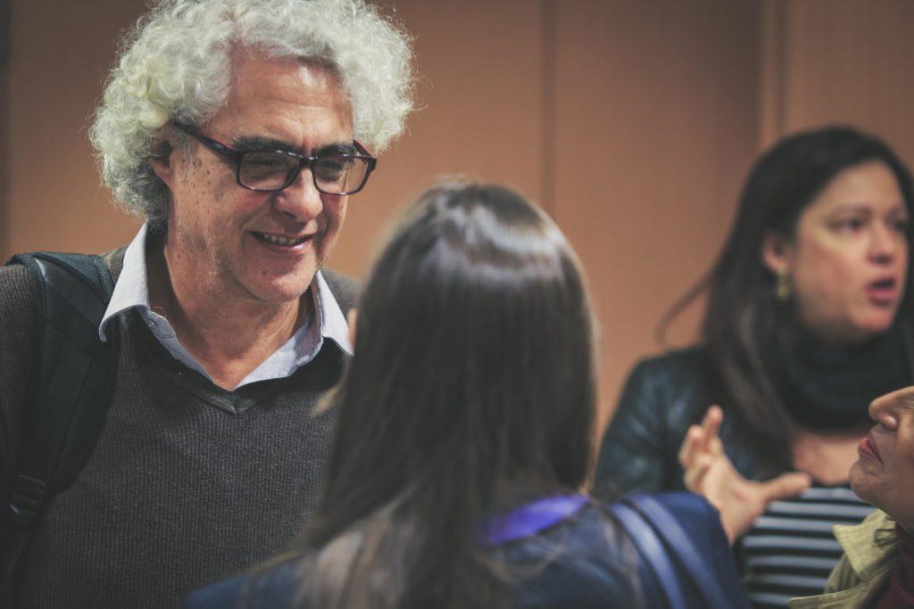Procurador do Estado de São Paulo e Conselheiro do Criança e Consumo, Marcelo Sodré (Foto: Otavio Sousa)