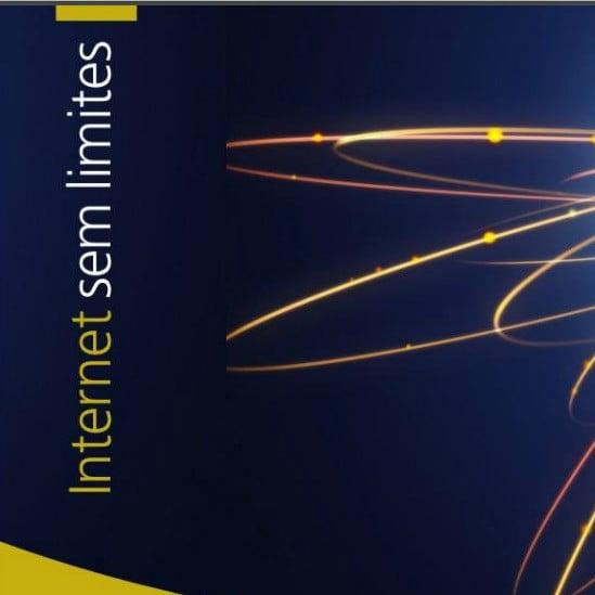 Imagem da capa da apresentação: Internet sem limites.