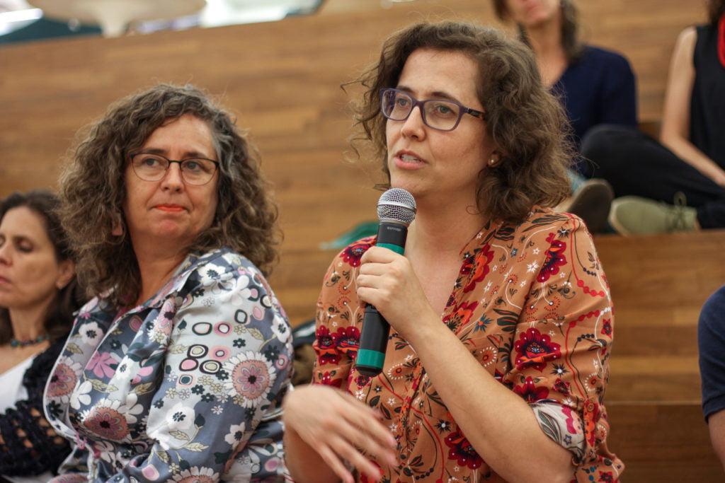 Lançamento do lvro Autorregulação da Publicidade Infanatil no Brasil e no Mundo contou com presença de especialistas em direito do consumidor