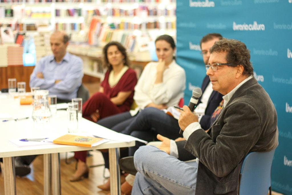 Veet Vivarta, consultor da ANDI e organizador do livro Autorregulação da Publicidade Infantil no Brasil e no Mundo
