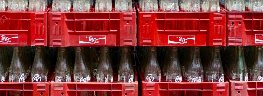 Criança e Consumo envia carta à Coca-Cola por publicidade infantil