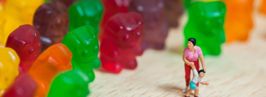 Nove denúncias de oferta abusiva de produtos alimentícios com brinquedo