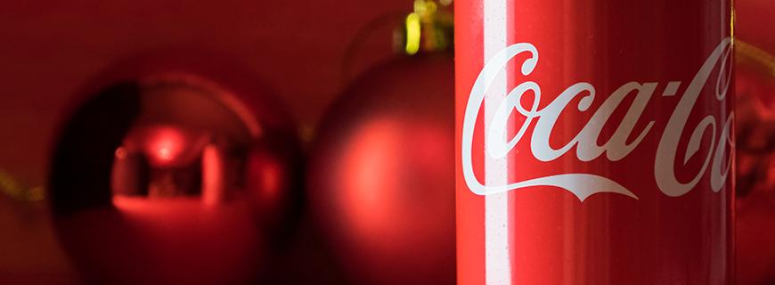 Coca Cola é notificada por publicidade infantil