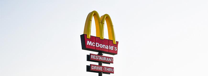 Senacon instaura processo contra McDonald's