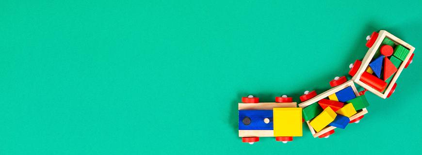 Quer aprender a organizar uma Feira de Trocas de Brinquedos?