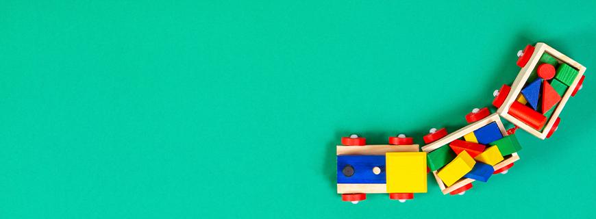 Organize uma Feira de Trocas de Brinquedos