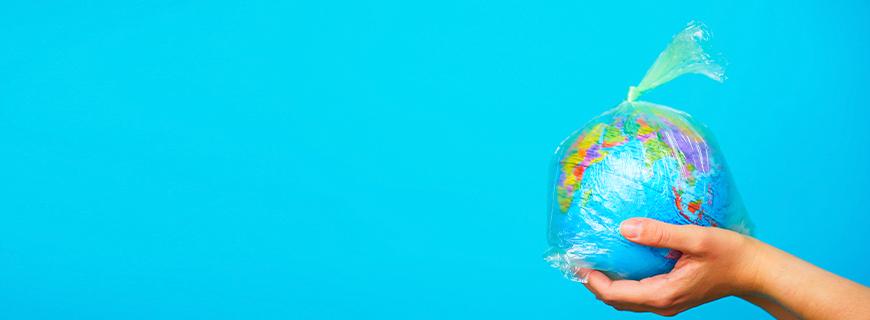 Semana Sem Plástico 2020 marca lançamento da pesquisa Infância Plastificada