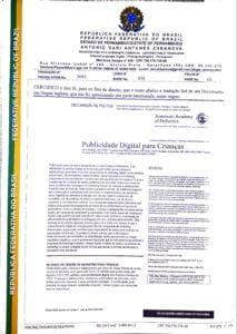 capa do artigo