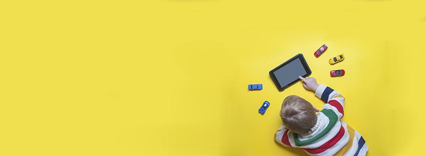 Criança e Consumo alerta ONU sobre riscos de exploração comercial de crianças no ambiente digital