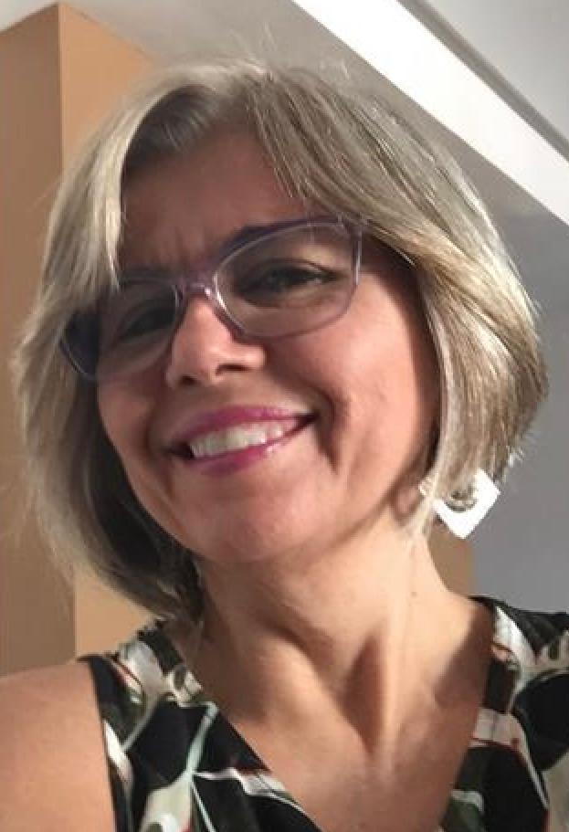Inês Silvia Vitorino Sampaio