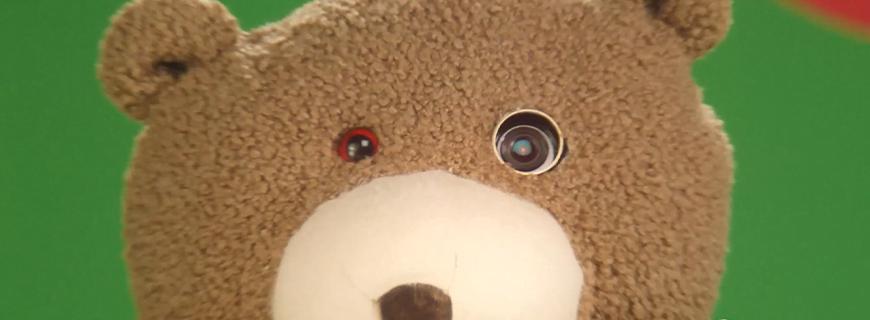 Twisted Toys: se os brinquedos tradicionais apresentassem os perigos do mundo digital